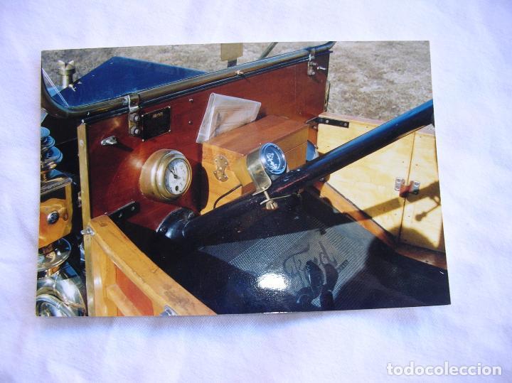 Coches: Ford T. year 1912. Old . Depot Hack . Viajera .Completo y funcionando..... Haga su Oferta !! - Foto 5 - 185775590