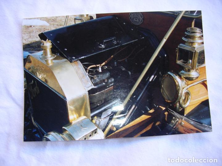 Coches: Ford T. year 1912. Old . Depot Hack . Viajera .Completo y funcionando..... Haga su Oferta !! - Foto 10 - 185775590