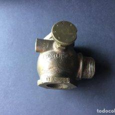 Coches: CARBURADOR AUTOMATICO AMERICANO LUNKENHEIMER 1900-1910. Lote 95752411