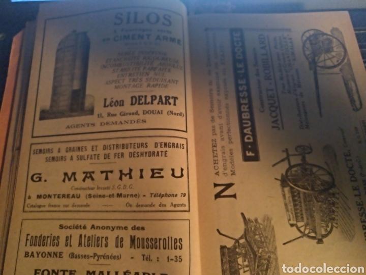 Coches: Catálogo de la 9 salon de MAQUINARIA AGRÍCOLA 1930 - Foto 5 - 104986227