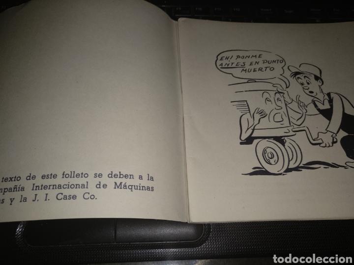 Coches: Curso para tractoristas agrícolas - Foto 2 - 104987042