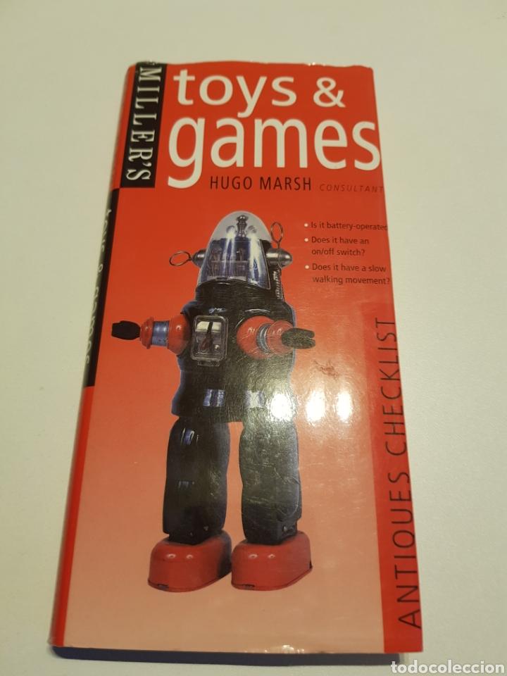 120344518 Juguetes Vendido Subasta Antiguos Games Libro Toysamp; En vmwn0N8O