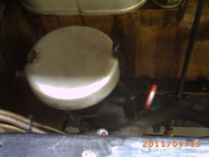 Coches: LOCOMOBILE M48 SERIE 7. VEHÍCULO HISTÓRICO DE GASOLINA. ÚNICO. ANDREW RIKE.1918 - Foto 18 - 120528451