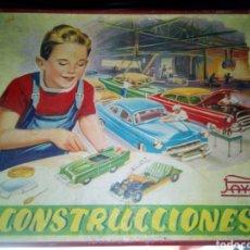 Coches: PAYA CONSTRUCCIONES TODO ORIGINAL. Lote 129336304