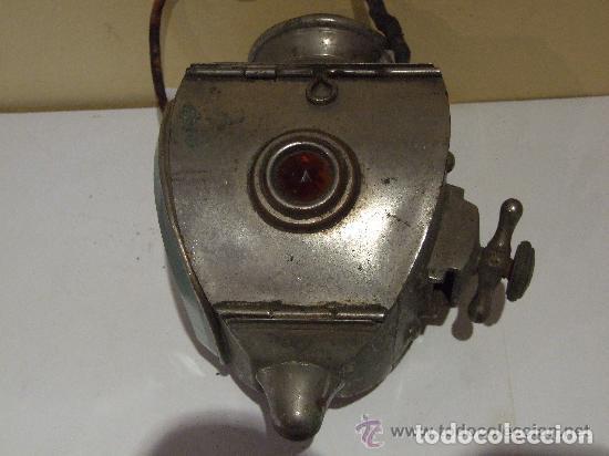 Coches: FARO COCHE O CARRO, MARCA JBH - Foto 4 - 139970558