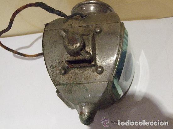 Coches: FARO COCHE O CARRO, MARCA JBH - Foto 5 - 139970558