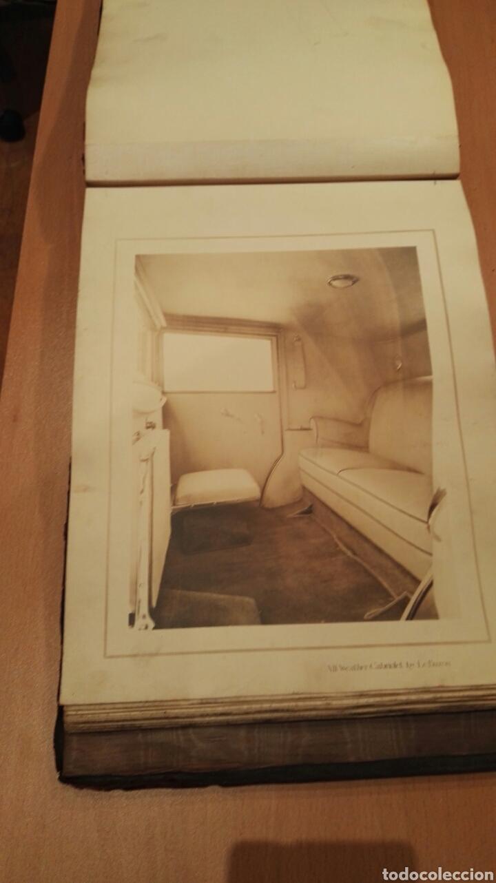 Autos: Catalogo antiguo de fotos coches Lincoln. - Foto 20 - 143817838