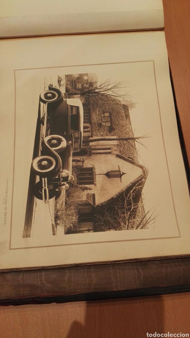 Autos: Catalogo antiguo de fotos coches Lincoln. - Foto 30 - 143817838