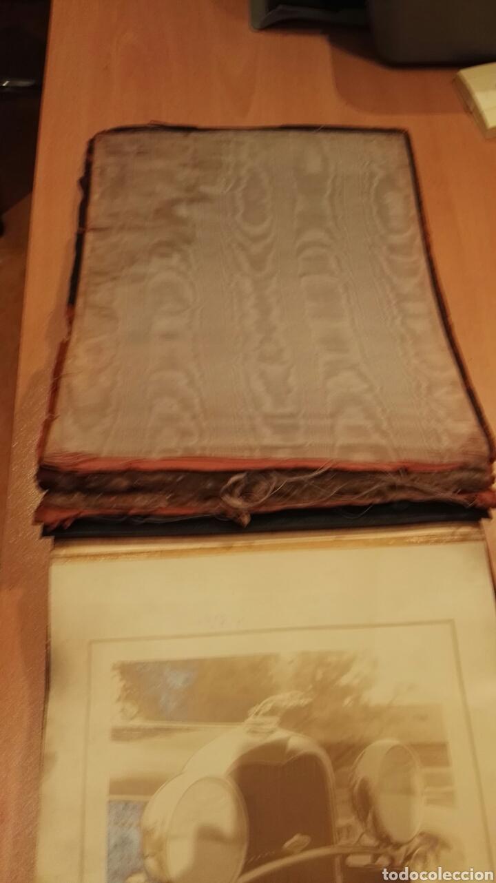 Autos: Catalogo antiguo de fotos coches Lincoln. - Foto 39 - 143817838
