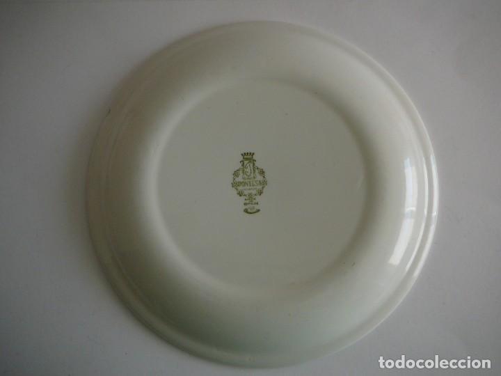 Coches: Platito Pope-Waverley 1907. Pontesa. Made in Spain. - Foto 6 - 147482374