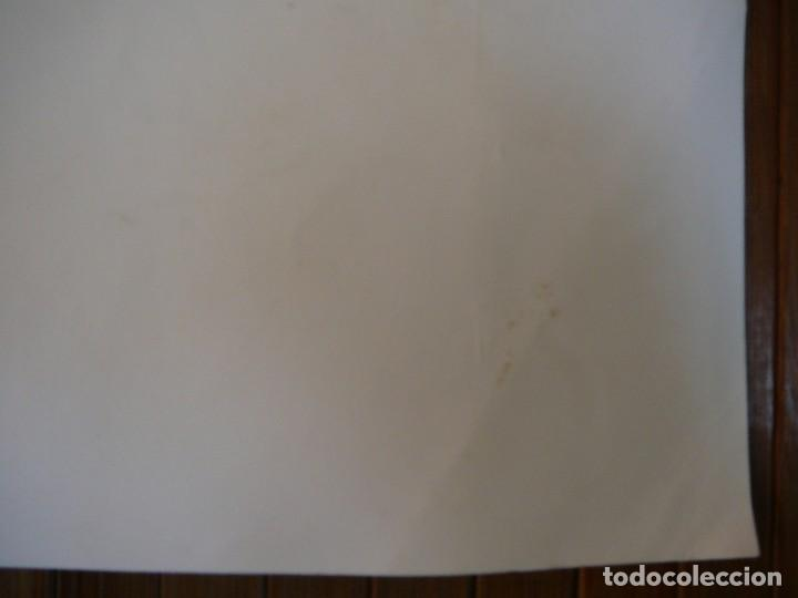 Coches: Lámina Citroen C4 G cabriolet 2 plazas descapotable - 1932 - Foto 13 - 147495718