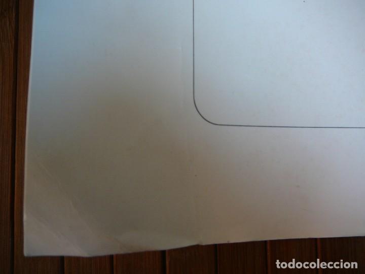 Coches: Lámina Citroen B14 G cabriolet 4 plazas descapotable - 1928 - Foto 10 - 147498330