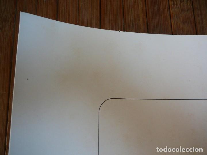 Coches: Lámina Citroen B14 G cabriolet 4 plazas descapotable - 1928 - Foto 11 - 147498330
