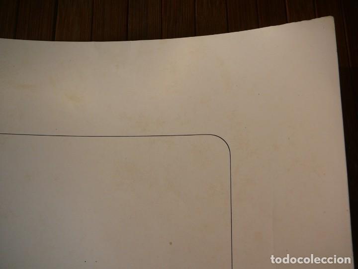 Coches: Lámina Citroen B14 G cabriolet 4 plazas descapotable - 1928 - Foto 12 - 147498330