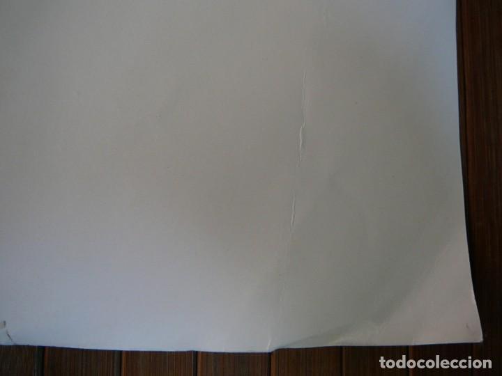 Coches: Lámina Citroen B14 G cabriolet 4 plazas descapotable - 1928 - Foto 15 - 147498330