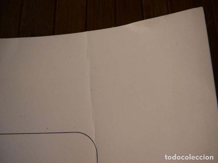 Coches: Lámina Citroen 15 AL coach - 1932 - Foto 13 - 147508706