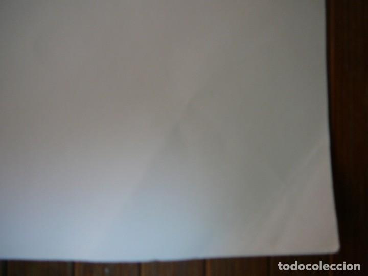 Coches: Lámina Citroen 15 AL coach - 1932 - Foto 15 - 147508706