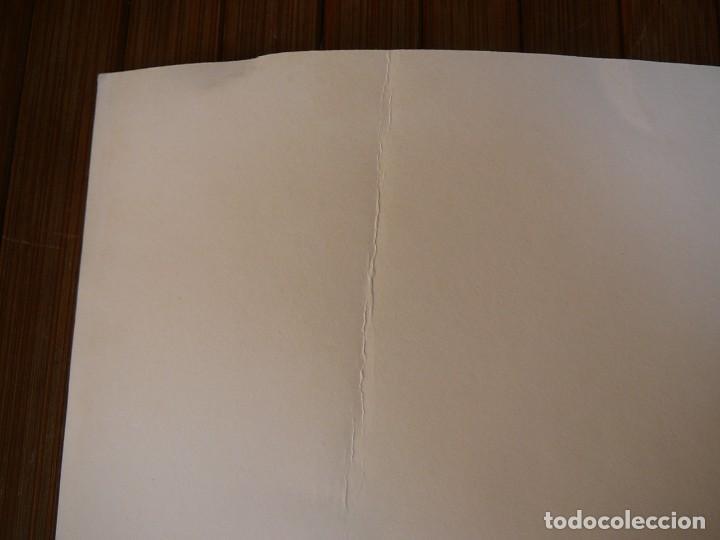 Coches: Lámina Citroen 15 AL coach - 1932 - Foto 17 - 147508706