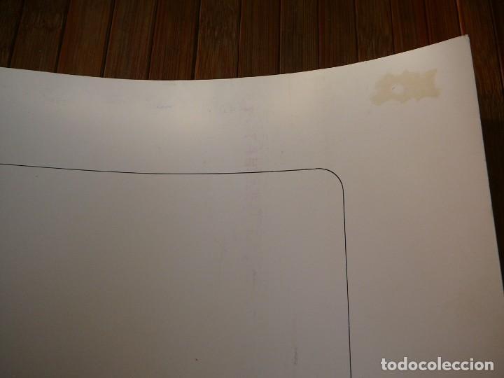 Coches: Lámina Citroen B 2 Caddy sport - 1922 - Foto 5 - 147520770