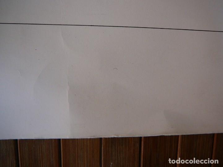 Coches: Lámina Citroen B 2 Caddy sport - 1922 - Foto 13 - 147520770