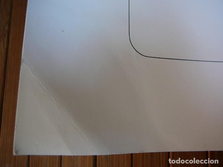 Coches: Lámina Citroen B 14 coach - 1927 - Foto 7 - 147529054