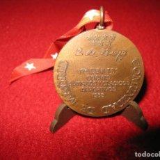 Coches: RALLYE COCHES ANTIGUOS COMUNIDAD DE MADRID. Lote 155475162