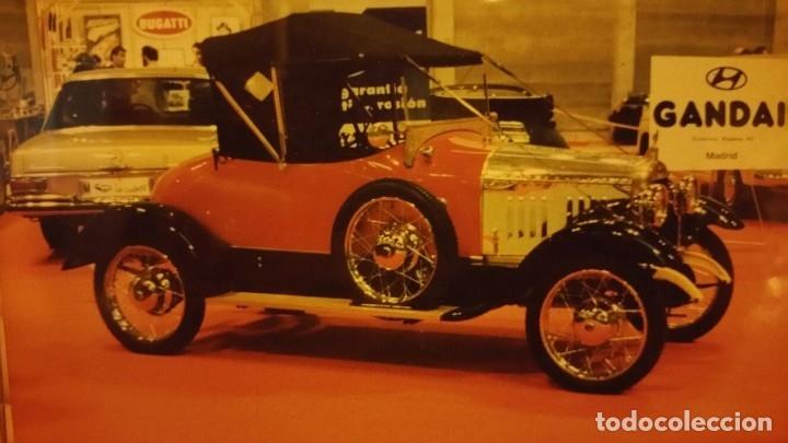 CALTHORPE MINOR TORPEDO 1914/1915 (Coches y Motocicletas - Coches Antiguos (hasta 1.939))