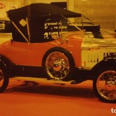 Coches: CALTHORPE MINOR TORPEDO 1914/1915. Lote 177373029