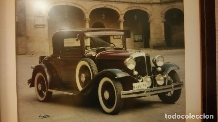 CHRYSLER COUPÉ 1931 (Coches y Motocicletas - Coches Antiguos (hasta 1.939))