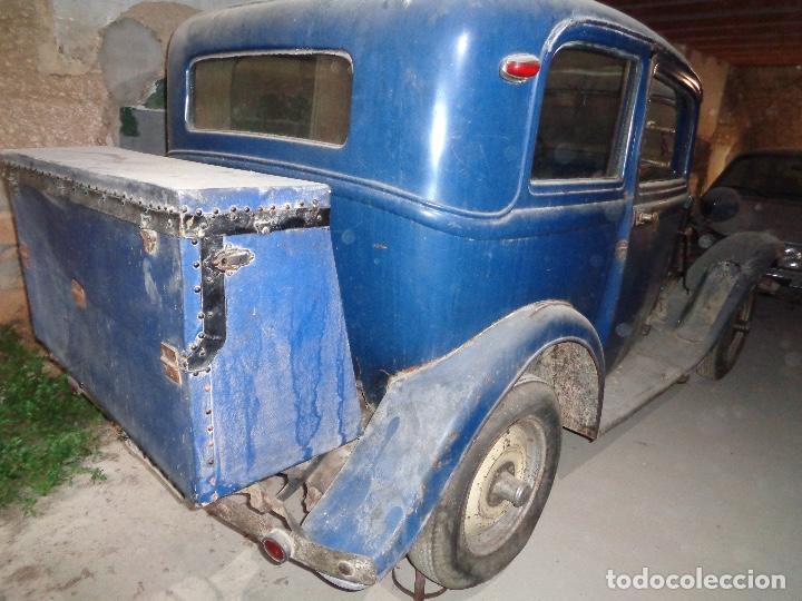 Coches: coche Opel P4 año 1934 - Foto 3 - 190142211