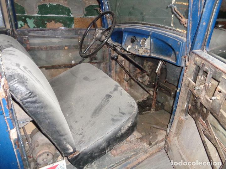 Coches: coche Opel P4 año 1934 - Foto 4 - 190142211