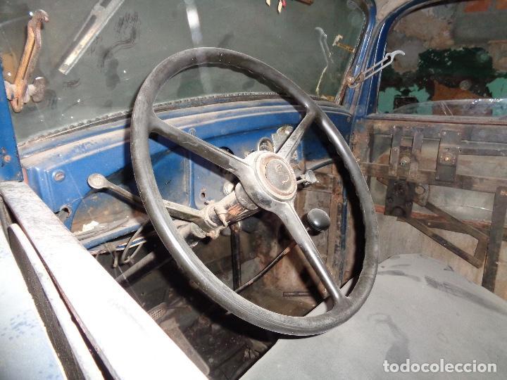 Coches: coche Opel P4 año 1934 - Foto 5 - 190142211