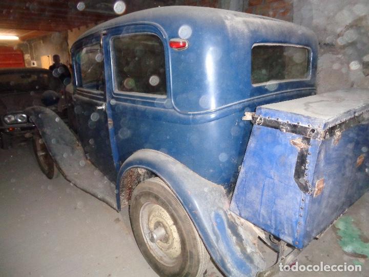Coches: coche Opel P4 año 1934 - Foto 8 - 190142211