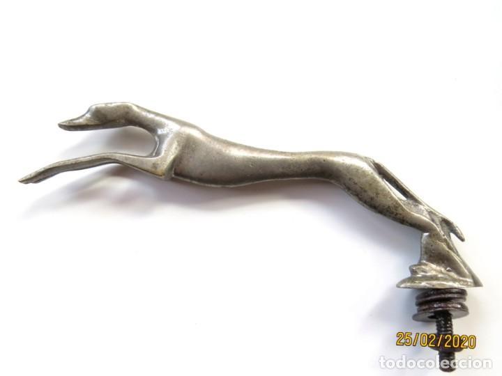 Coches: ADORNO/MASCOTA COCHE FORD GALGO 1935 - Foto 3 - 195181247