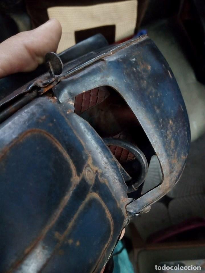 Coches: 1º PROTOTIPO MAQUETA Volkswagen BEETLE V1..1934 de FERDINAND PORSCHE para ADOLF HITLER.. único. - Foto 14 - 212564175