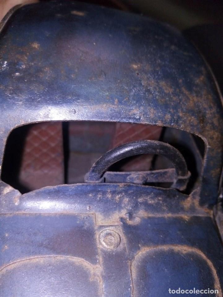 Coches: 1º PROTOTIPO MAQUETA Volkswagen BEETLE V1..1934 de FERDINAND PORSCHE para ADOLF HITLER.. único. - Foto 5 - 212564175