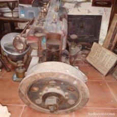 Coches: MOTOR DE 1915-1920 ADAPTADO A LA ENSEÑANZA. Lote 216009102