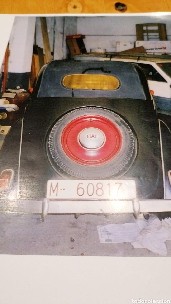 Coches: Fiat topolino - Foto 5 - 242005525