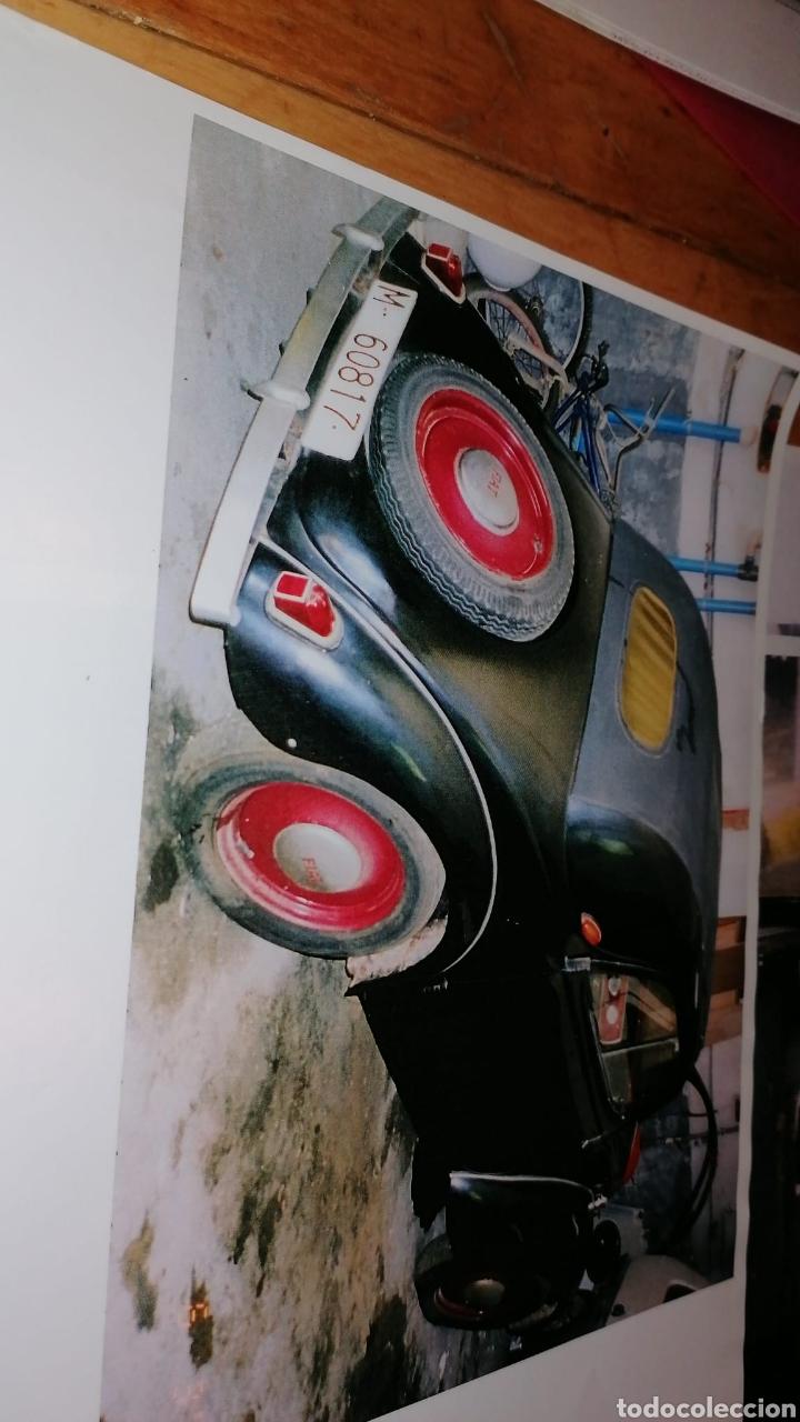 Coches: Fiat topolino - Foto 6 - 242005525