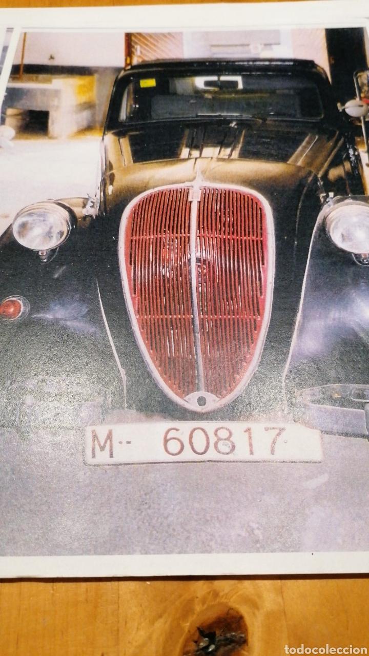 Coches: Fiat topolino - Foto 7 - 242005525