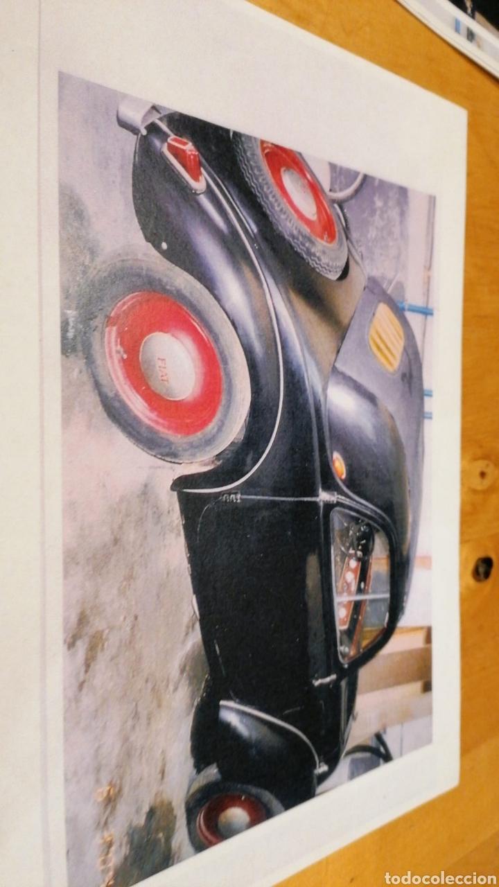 Coches: Fiat topolino - Foto 8 - 242005525