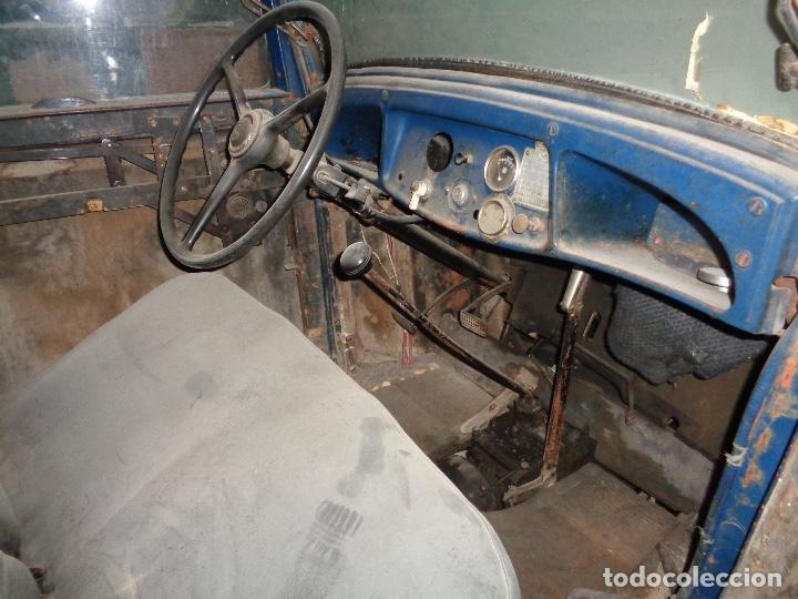 Coches: coche Opel P4 año 1934 - Foto 11 - 190142211