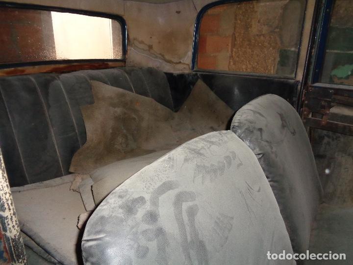 Coches: coche Opel P4 año 1934 - Foto 12 - 190142211