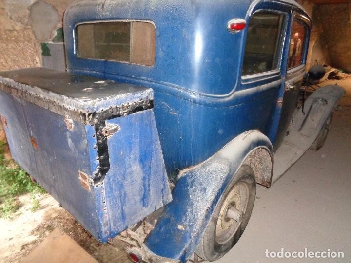 Coches: coche Opel P4 año 1934 - Foto 13 - 190142211