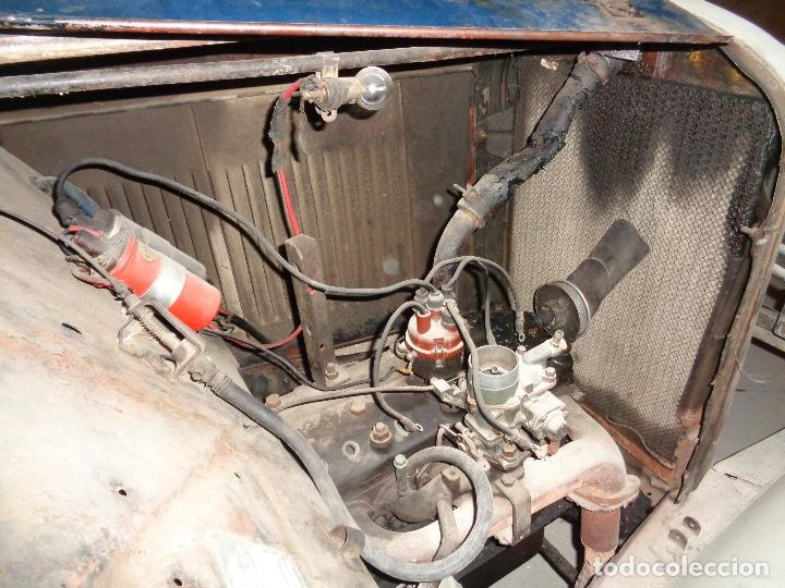 Coches: coche Opel P4 año 1934 - Foto 14 - 190142211