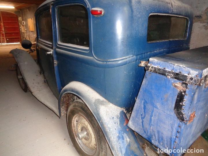 Coches: coche Opel P4 año 1934 - Foto 18 - 190142211