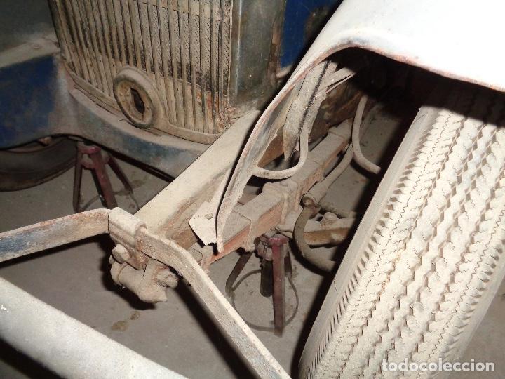 Coches: coche Opel P4 año 1934 - Foto 20 - 190142211