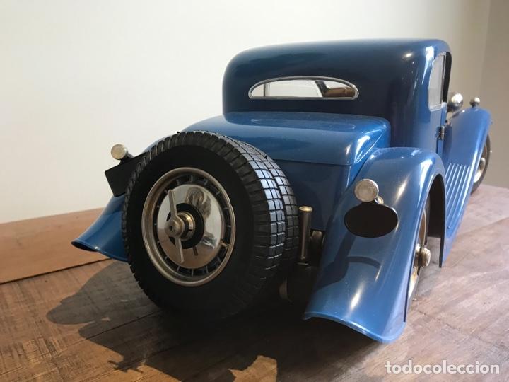 Coches: Coche Bugatti años 70 - Foto 3 - 254937015