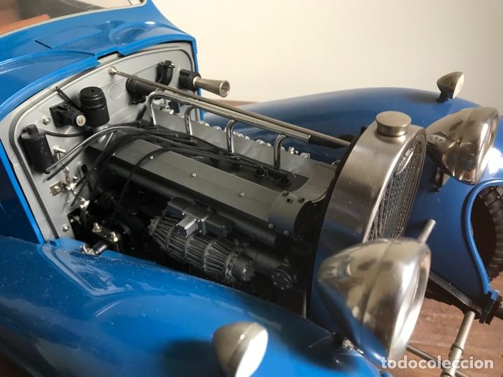 Coches: Coche Bugatti años 70 - Foto 7 - 254937015