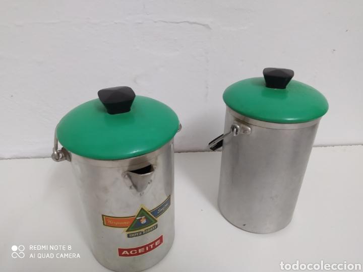 Coches: Botes aceite de coche hispano suiza - Foto 3 - 266152883